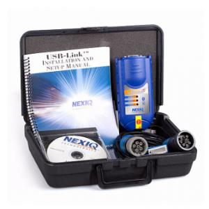 Nexiq USB-Link комплект