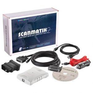 Сканматик 2 - Базовый комплект