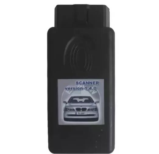 BMW Scanner 1.40-диагностический адаптер