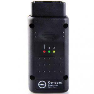 Диагностический адаптер OP-COM