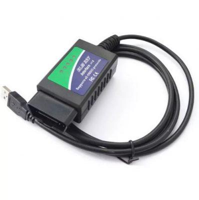 ELM327 USB (FTDI) PIC18F