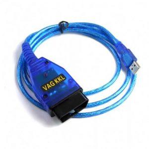 Диагностический адаптер 2K-Line-USB (KK-Line)
