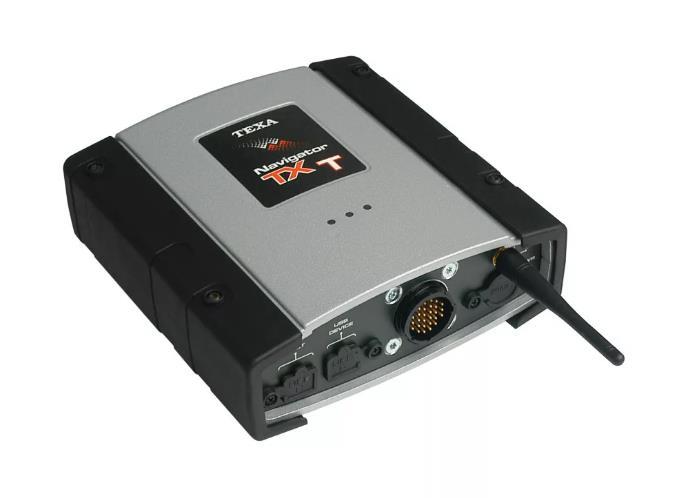 Диагностический сканер Navigator TXT