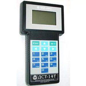 Тестер-сканер ДСТ-14Т