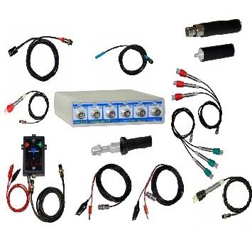 USB Autoscope III комплект