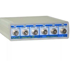 USB Autoscope III