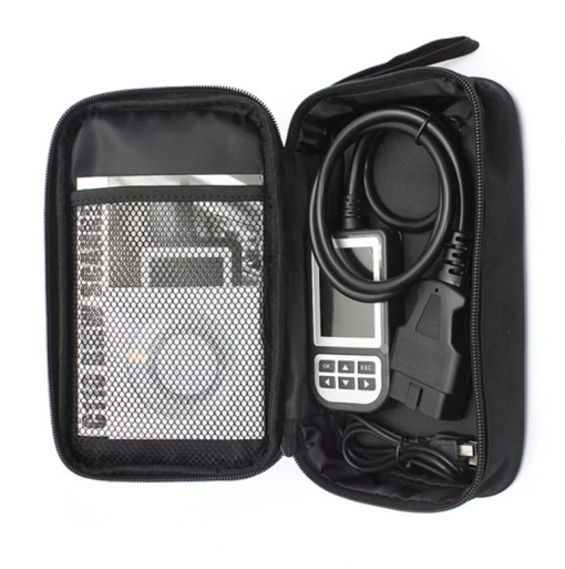 C110 BMW scanner