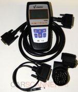Диагностический портативный сканер V-Checker V500