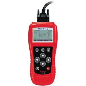 Автосканер MaxiDiag Autel