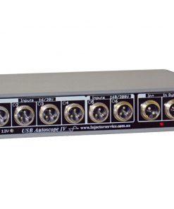 USB Autoscope IV (Постоловского) комплект