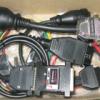 Комплект CarSoft Mercedes 7.4 мультиплексор-диагностический адаптер