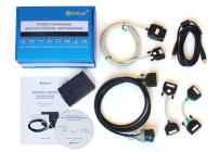 Компьютерный диагностический автосканер «АВТОАС-КАРГО» полный комплект.