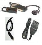 Программатор для чип-тюнинга ADP430 USB (55 и 81pin)