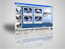 JalTest Link Диагностический автосканер
