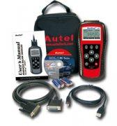Autel MaxiDiag PRO MD801-портативный автосканер