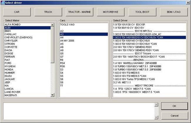 Программатор FGTECH GALLETTO 4 Master V54