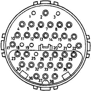 KL - OBD II м переходник
