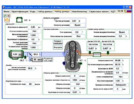 ScanDoc Compact-полный комплект программ