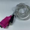 Переходник USB-COM RS232 мама