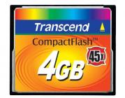 CF CARD 4GB