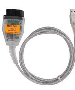 Диагностический адаптер M-VCI J2534