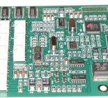 Ремонт сканера Bars (KL линий и встроенной памяти)
