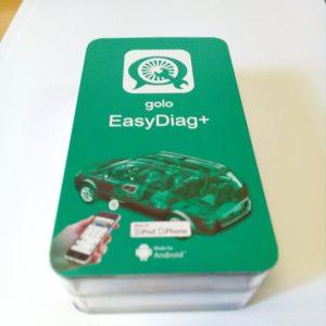 EasyDiag Golo