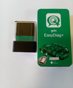 комплект easydiag golo