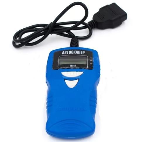 Автосканер OBD-II